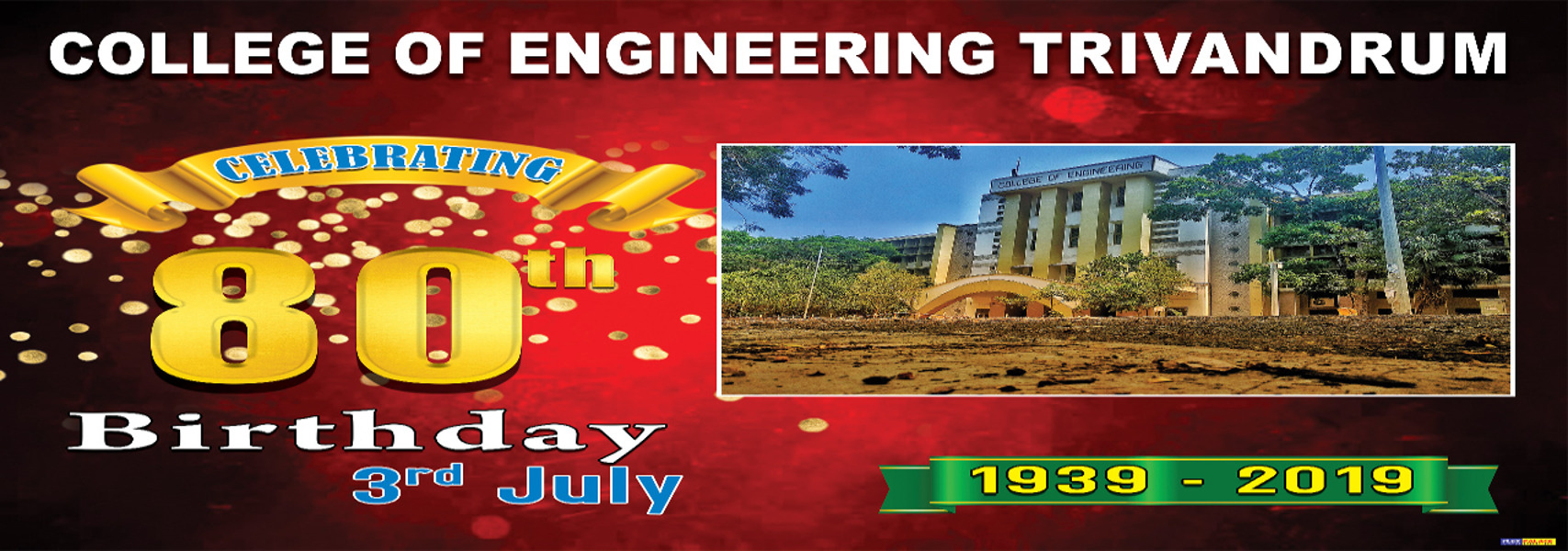 Home - College of Engineering Trivandrum